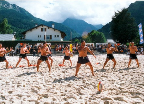 EVENT-BEACHRUGBY